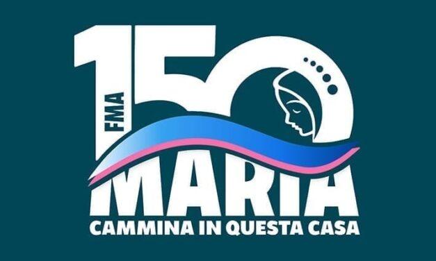 Na ceste k 150. výročiu založenia Inštitútu Dcér Márie Pomocnice – saleziánok
