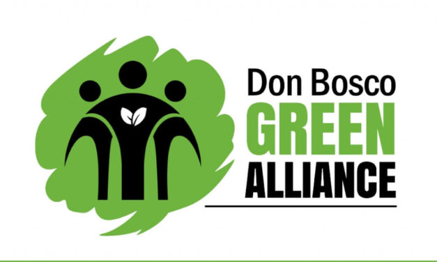 Aliancia don Bosco Green = zelené saleziánske strediská a organizácie